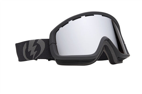 Electric Visual EGB2 Mens Goggles - Black