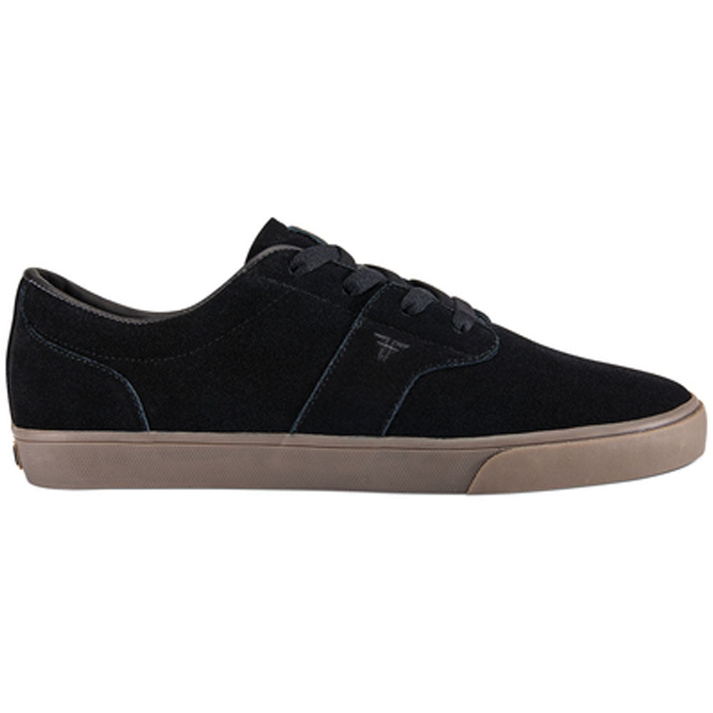 Fallen Chief XI Men's Shoes - Black/Gum