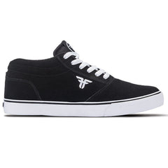 Fallen DOA Men's Shoes - Black/White
