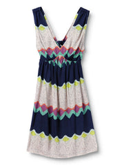 Quiksilver Lunar Shores Dress - Multi