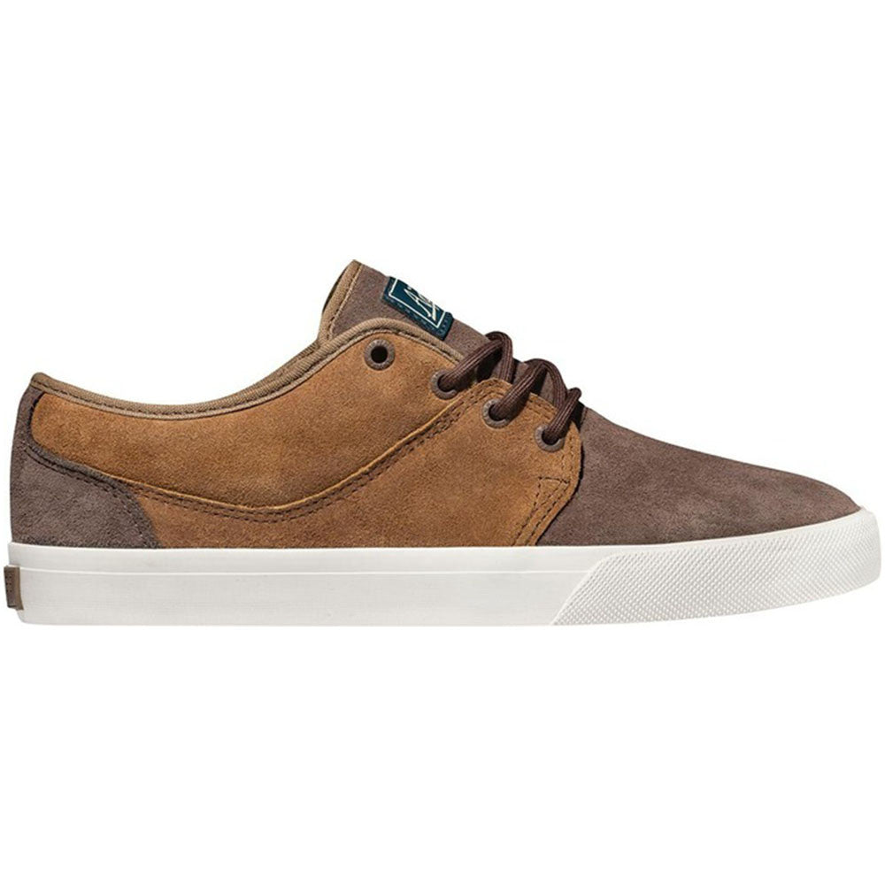 Globe Mahalo Skateboard Shoes - Ginger/Brown