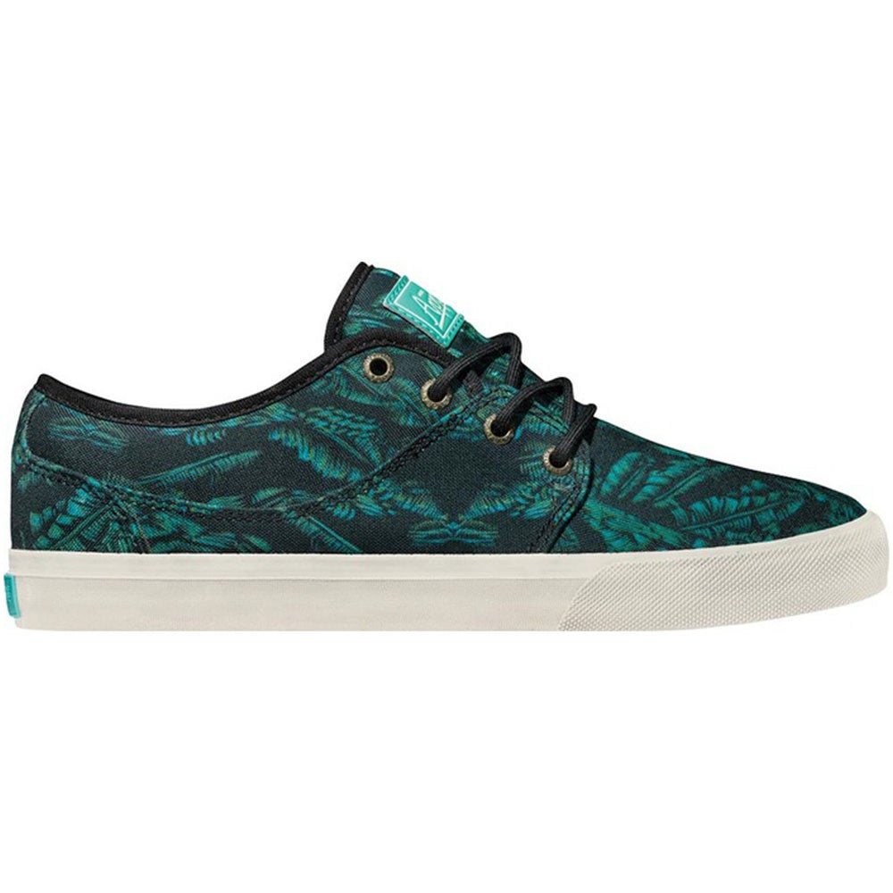Globe Mahalo Skateboard Shoes - Palms