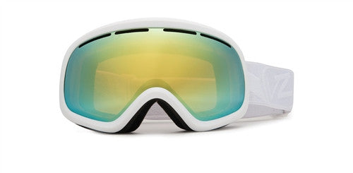 Von Zipper Skylab Mens Goggles - White