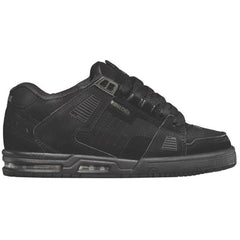 Globe Sabre Skateboard Shoes - Black