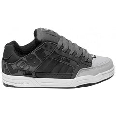 Globe Tilt Skateboard Shoes - Charcoal/Grey/Night