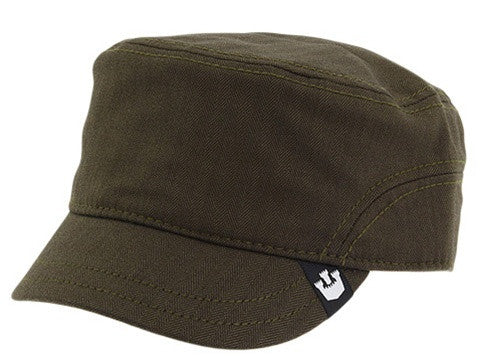 Goorin Brothers Private - Olive - Mens Hat
