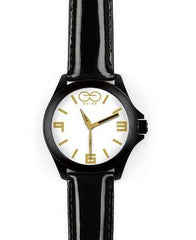 Eleven Eleven SWS1112 Womens Watch - Black