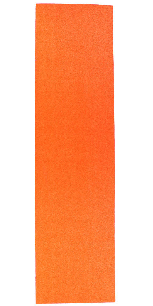 Skate America Skateboard Griptape (1 Sheet) - Orange - 9in x 33in