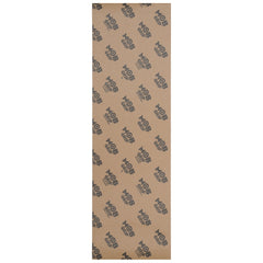 Mob Grip Tape 9in x 33in Skateboard Griptape - Clear (1 Sheet)
