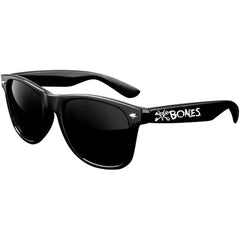 Bones Sunglasses Vato Rat Sunglasses - Black