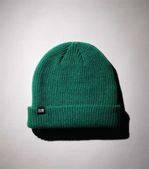 Elm Company The Standard Men's Beanie - Green