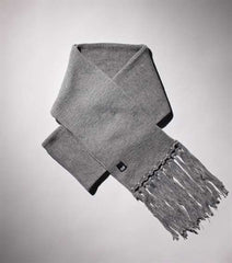 Elm Company The Standard Scarf - Grey