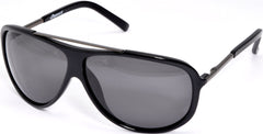 Anarchy Altercate Mens Sunglasses - Black
