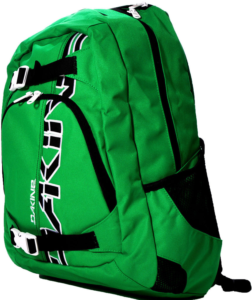 Dakine Explorer Pack - Green - Backpack