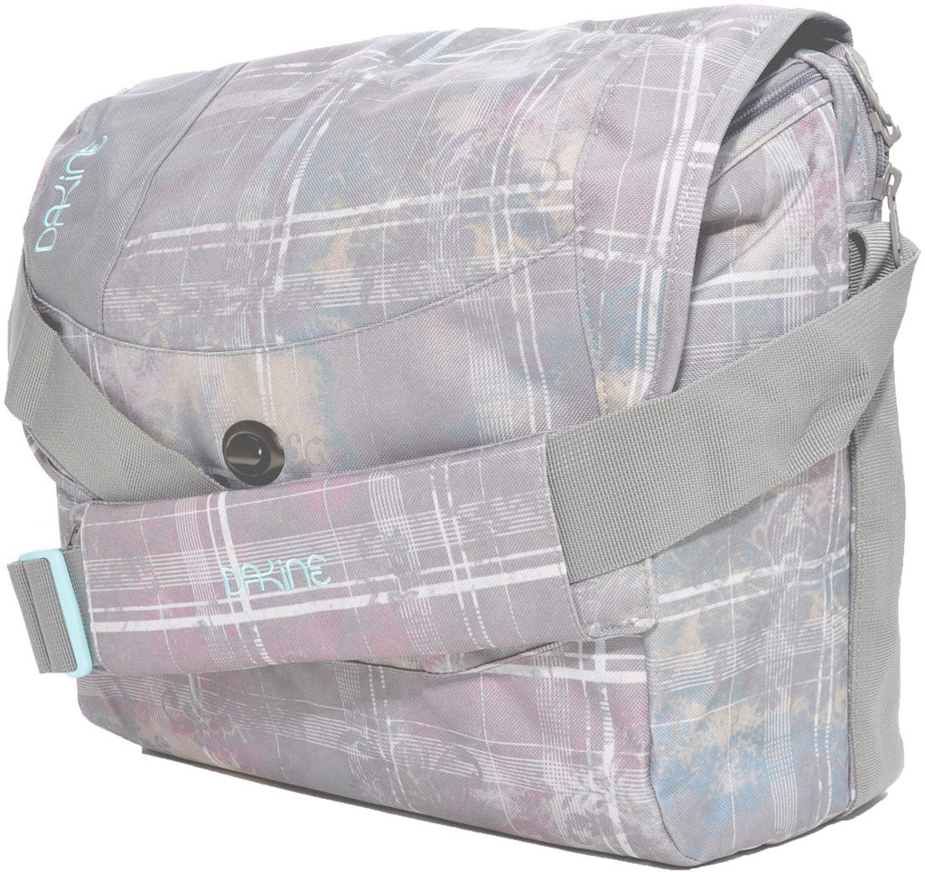 Dakine Brooke Fiona - Grey - Messenger Bag