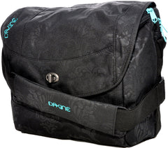 Dakine Brooke Flourish - Black - Messenger Bag