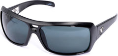 Electric Visual BSG Mens Sunglasses - Black