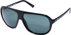 Electric Visual Hoodlum Mens Sunglasses - Black