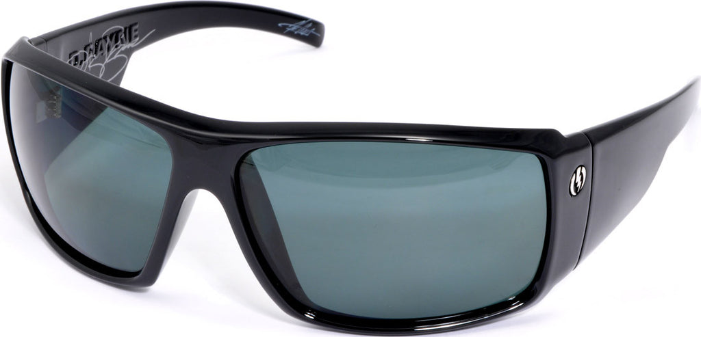 Electric Visual D. Payne Mens Sunglasses - Black