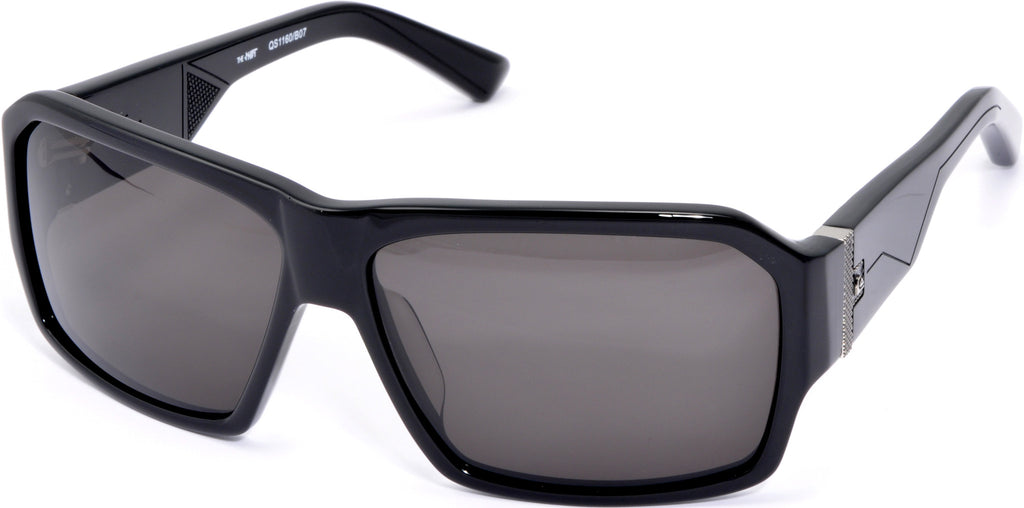 Quiksilver Shift Mens Sunglasses - Black