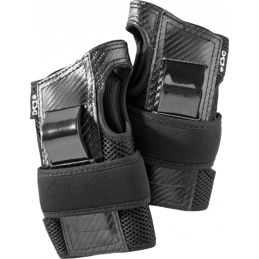 TSG Force IV Wrist Guards Skateboard Pads