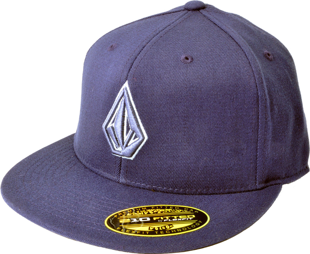 Volcom 2Stone 210 Fitted Hat - Mens Hat
