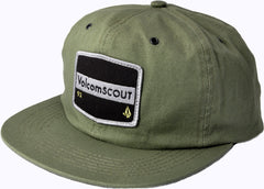 Volcom Mission Strapback Men's Hat