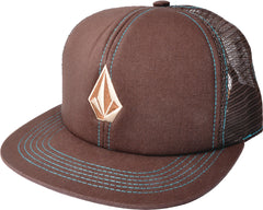 Volcom Full Stone Snapback Men's Hat