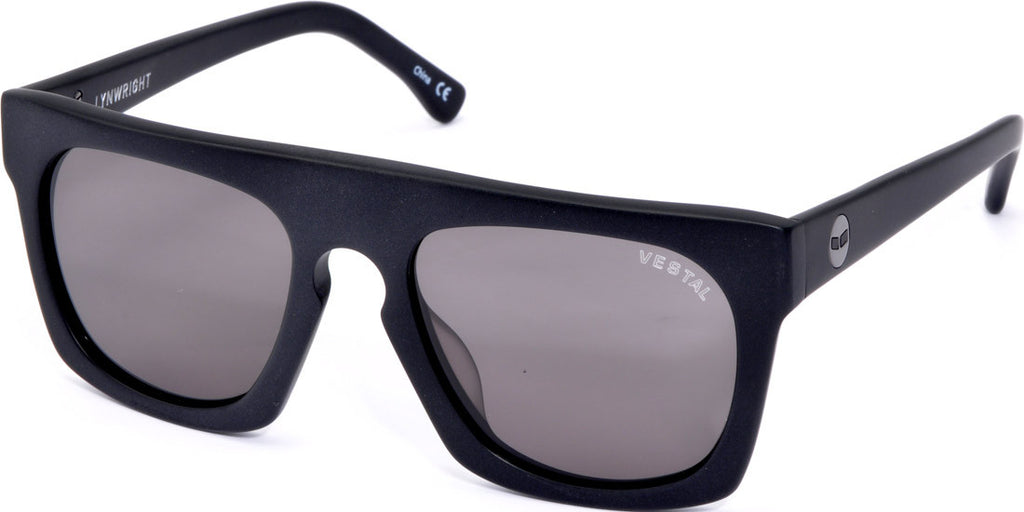 Vestal Lynwright Womens Sunglasses - Black