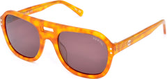 Vestal Republics Sunglasses - Honey Tortoise/Brown