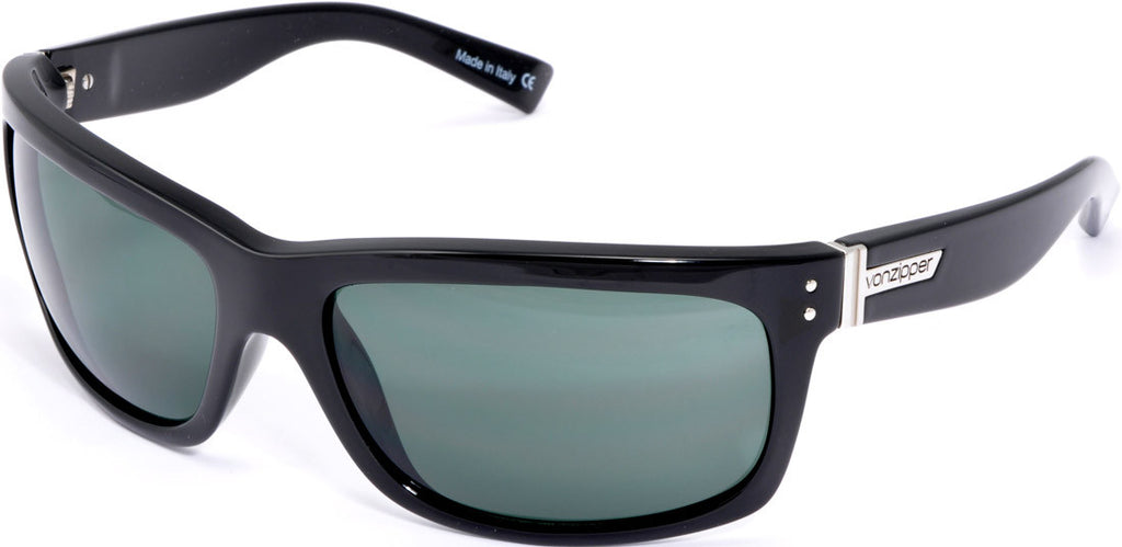 Von Zipper Modcon Mens Sunglasses - Black