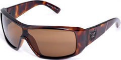 Von Zipper Comsat Mens Sunglasses - Animal Print