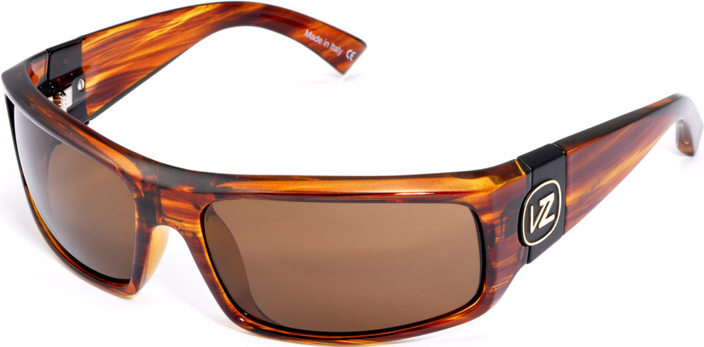 Von Zipper Kickstand Mens Sunglasses - Animal Print