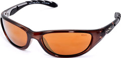 Wiley X Airrage Mens Sunglasses - Bronze
