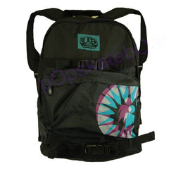 Alien Workshop Starburst Backpack - Black