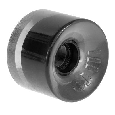 OJ Hot Juice Skateboard Wheels 60mm 78a - Translucent Black (Set of 4)