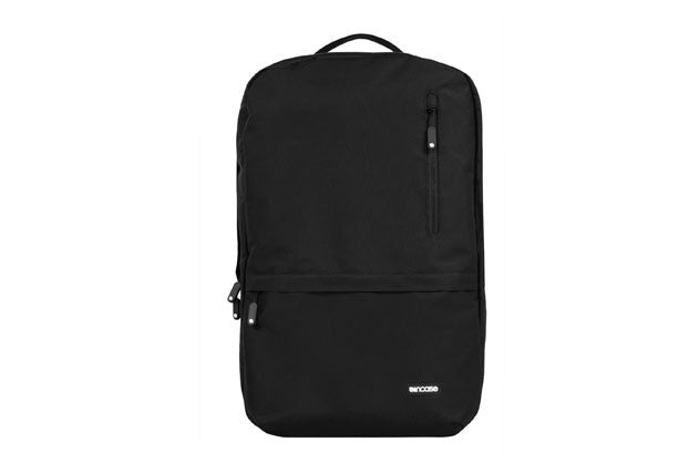 Incase Nylon Campus Backpack - Black