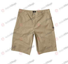 DC Chino 3.5 Men's Shorts - Khaki
