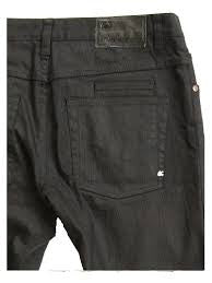Ambiguous Duffel 2 Men's Pants - Black Wax