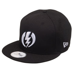 Electric Visiual MLE Men's Snapback Hat - Black