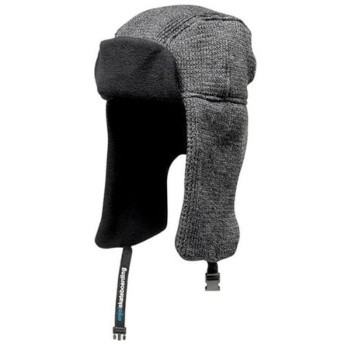 Enjoi Heady Murphy - Charcoal - Men's Beanie