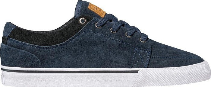 Globe GS Skateboard Shoes - Navy Suede