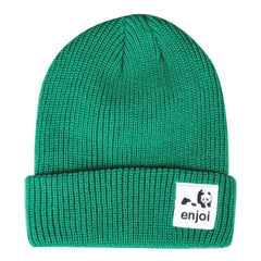Enjoi Booboo - Green - Men's Beanie