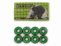 Rush Skateboard Bearing - Abec 3 (8 PC)