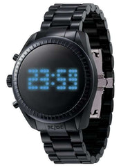 JCDC Phantime Watch - Black