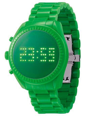 JCDC Phantime Watch - Green
