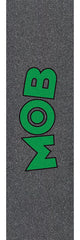 Mob Logo Skateboard Griptape - 9in x 33in (1 Sheet)