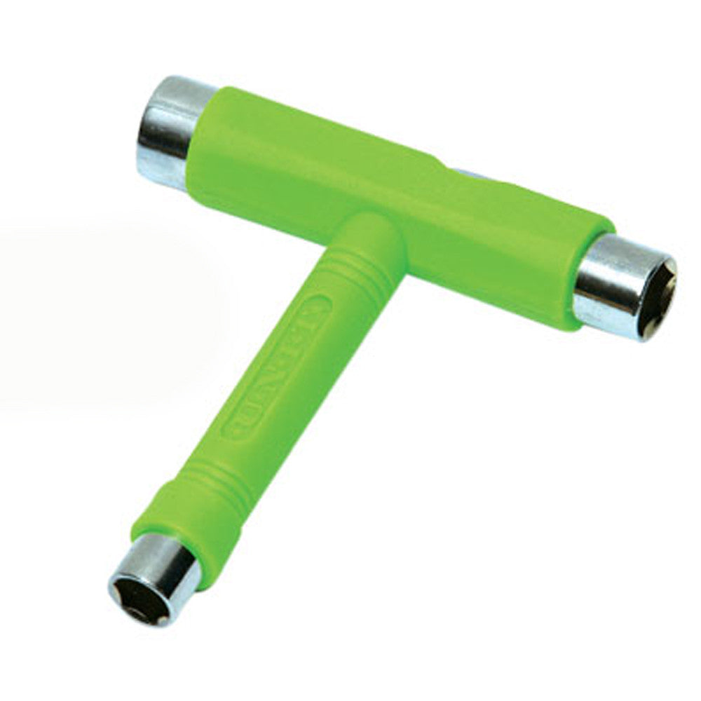 Unit Tool - Neon Green - Skateboard Tool