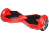 Hypr X-Series Hoverboard - Red/Black