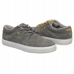 Globe Panther - Charcoal/White - Mens Skateboard Shoes